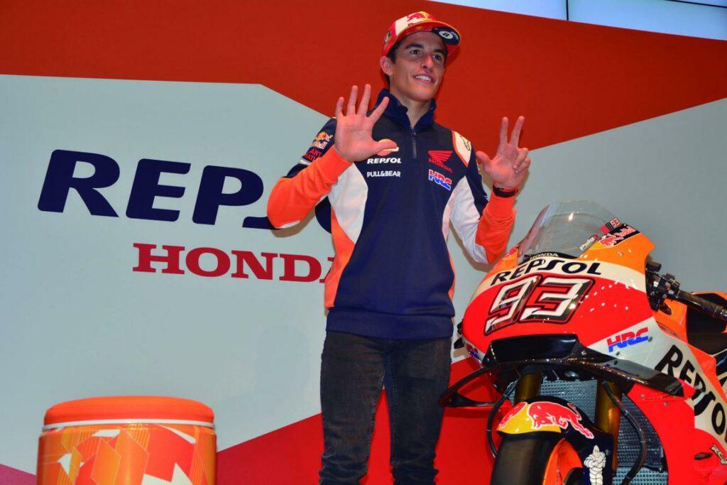 mini DSC 0321 1024x683 - Marc Márquez, Campeón del Mundo de MotoGP 2019