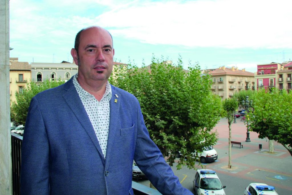 mini Paer en cap Jordi Ignasi Vidal 1 1 1024x683 - BALAGUER UN LLOC PER DESCOBRIR!